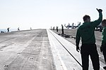 USS George H.W. Bush (CVN 77) 141022-N-ZZ999-053 (15607247055).jpg