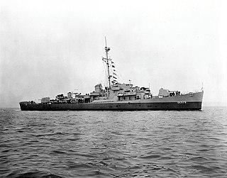USS <i>Riley</i> (DE-579)