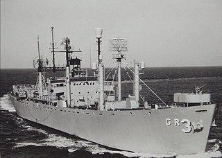 USS <i>Skywatcher</i> (AGR-3)