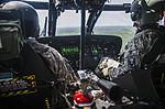 US Army Rangers parachute into Lake Lanier 140508-A-PP104-101.jpg