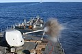 US Navy 040426-N-4308O-035 USS Barry (DDG 52) fires her forward mounted Mk-45-5 54 cal. lightweight gun.jpg