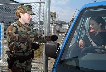 Access control | Military Wiki | FANDOM powered by Wikia