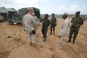 Kenya defence forces tenders dating