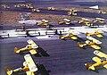 US Navy trainers NAS Corpus Christi 1943.jpg