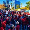UTLA Teachers at Pre-Strike Rally.jpg