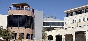 UTSA is one of the UT system's fastest growing universities both in enrollment and in research.