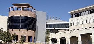 Kell Muñoz Architects - UTSA Engineering Building