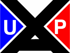 Popular Unity (Chile) - Image: UXP Unidad Popular