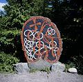 The U 871 Ölsta runestone