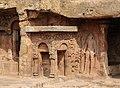 Udayagiri Caves - Rani Gumpha 02.jpg