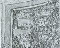 Uitsnede van omgeving Oldehove aan het begin van de 17e eeuw door Sems.tif