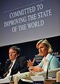 Ulla Tornaes - World Economic Forum on Africa 2009.jpg