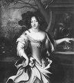 Ulrika Eleonora d.ä., 1656-1693, prinsessa av Danmark, drottning av Sverige (Juriaen Ovens) - Nationalmuseum - 16085.tif