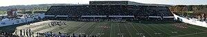 Warren McGuirk Alumni Stadium - Image: Umassstadium 2