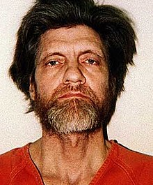 Image result for ted kaczynski images
