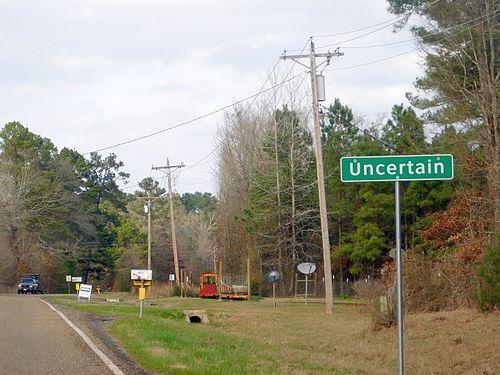 Uncertain chiropractor