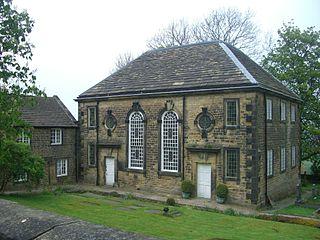 Underbank Chapel