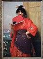 Une Japonaise (1882) by Jules Joseph Lefebvre.jpg