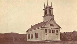 Union Church c. 1915