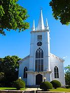 Unitarian Church-Uxbridge