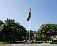 University Park July 2016 40 (Highland Park High School).jpg