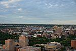 University of Minnesota East Bank from Riverside Plaza 2014-08-26 - 2.jpg