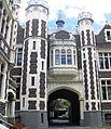 University of Otago Archway building2.jpg