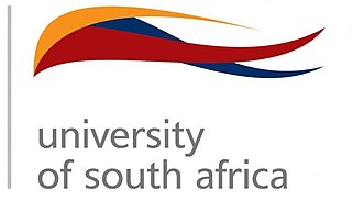 University of South Africa largest university on the African continent