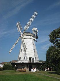 Upminster mill 150912.JPG