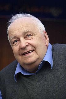 Yuri Levada Russian academic