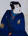 Uzaemon Ichimura XI as Ōe Inaba-no-suke cropped 2.jpg