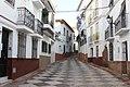 """Vélez-Málaga, the street """"Calle Alcantarilla"""".jpg"""