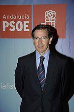Bernardino León Gross (Politico PSOE) --> ¿Proximo Presidente de España? 150px-VICE_SECRETARIO_GENERAL_-_BERNARDINO_LEON_01