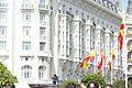 VIEW , ®'s - DigiGraf - Ð - ┼ , MADRID HOTEL PALACE - panoramio (2).jpg