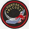 VMF-221 Fighting Falcons