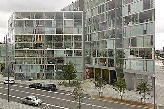VM Houses - Image: VM Houses 2
