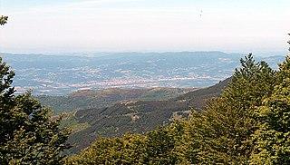 San Giovanni Valdarno Comune in Tuscany, Italy