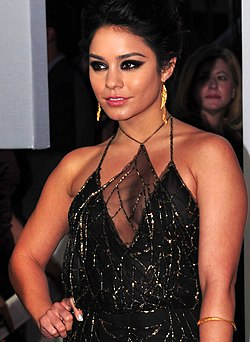 Vanessa Hudgens ai People's Choice Awards 2012