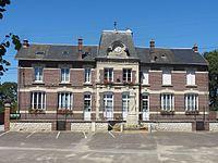 Vaumoise (60), mairie, RD 1324 8.jpg