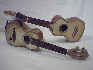 Cavaquinho - Portuguese cavaquinhos