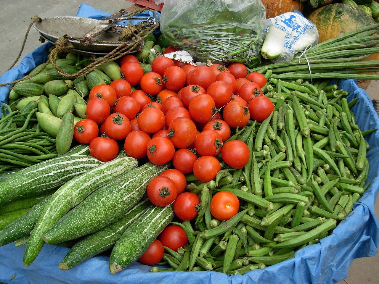 Dissertation on fresh fruits