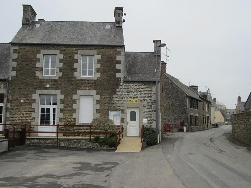 Mairie de Vergoncey