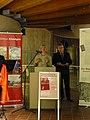 Verleihung der EGHN-Plakette an den Zoo Wuppertal 042.jpg