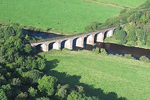 Riddings Junction Viaduct