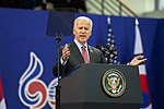 File:Vice President Biden Delivers Remarks in Seoul (11238202653).jpg