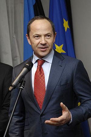Serhiy Tihipko