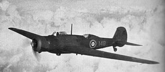 Vickers Wellesley - Type 292 of the Long-Range Development unit. Unlike production Wellesleys, the engine cowling is blended with the fuselage profile.