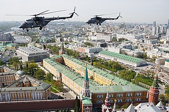 Kremlin Arsenal - Image: Victory Day Parade 2018 01