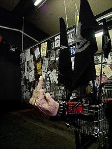 Punk Wikipedia