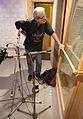 Vienna 2011-01-12 reformARTsextet sound take 087 Sepp Mitterbauer.jpg